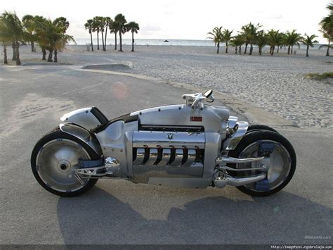 World's Fastest Motorcycle Prototype
