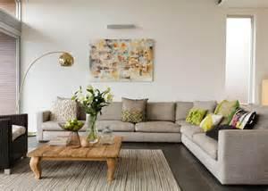 wohnzimmer bild modulsofa im modernen wohnzimmer roomido