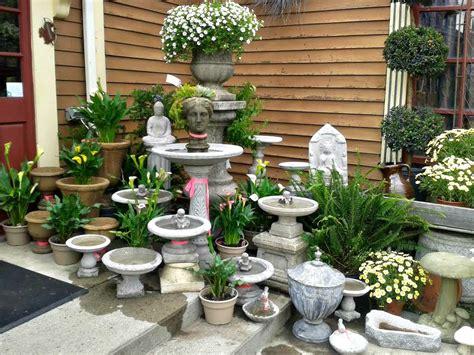 adding a birdbath to your garden cedar grove gardens