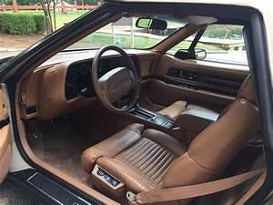 Sold  U2013 1990 Buick Reatta Convertible  U2013  15 995