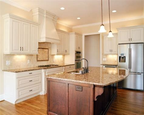 Kitchen Cabinets Biscuit Color by Sherwin Williams Sw 6112 Biscuit F Interior Paint
