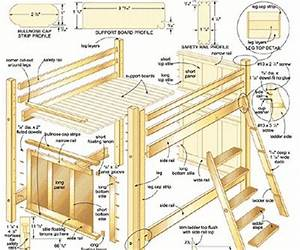 Crib Woodworking Plans Free - WoodWorking Projects & Plans