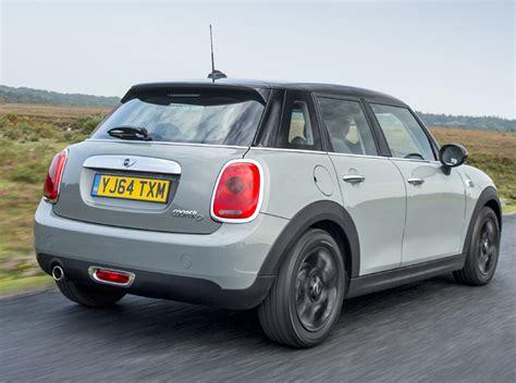 siege auto mini cooper mini cooper 1 5 auto 5 door road test report review