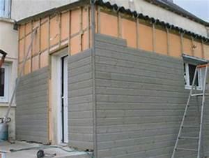 Isolation Par Exterieur : nos solutions pour perfectionner l 39 isolation thermique au ~ Melissatoandfro.com Idées de Décoration