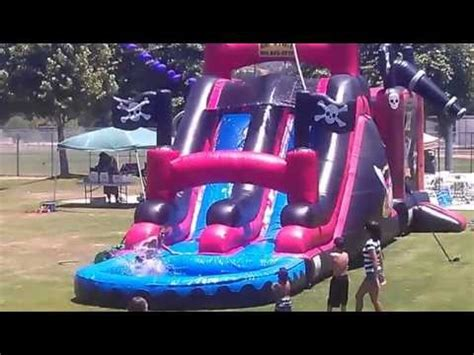 #1 Jumpers-Water Slides- Inland Empire Bounce House ...