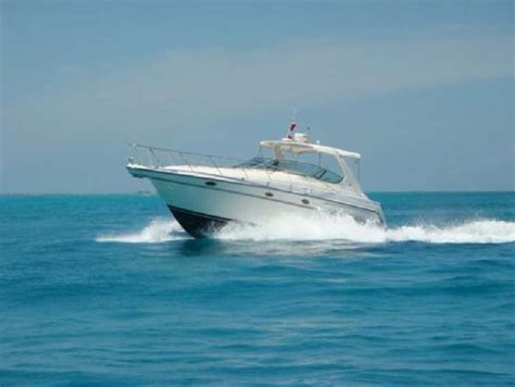Craigslist Used Boats Fairfield County by Used 1989 Silverton 37 Motor Yacht Fairfield County Ct