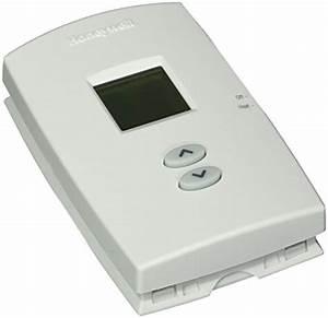 Honeywell Th1100dv1000 Pro