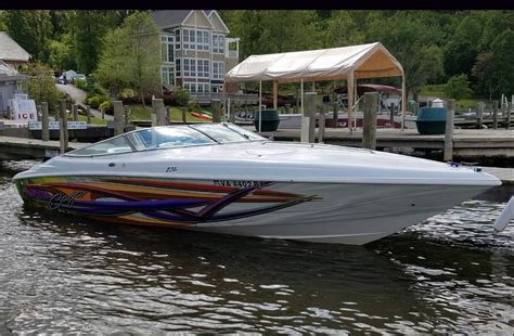 Baja 272 1998 for sale for $19,000 - Boats-from-USA.com