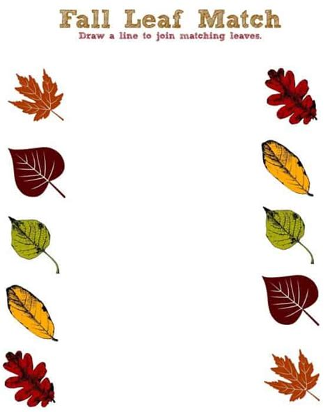 fall worksheets printables farmers wife rambles