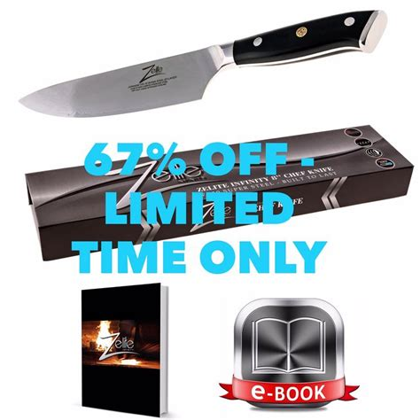 kitchen chef knives do not miss this amazing offer zelite infinity 8 quot chef