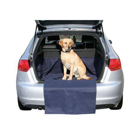couverture protection coffre de voiture chien