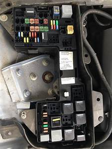 2012 Jaguar Xf Fuse Box Diagram