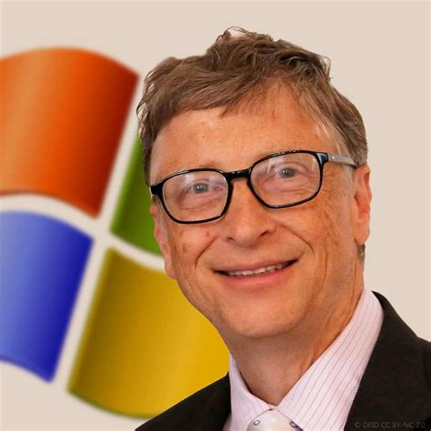 Biographie | Bill Gates - Fondateur de Microsoft | Futura Tech