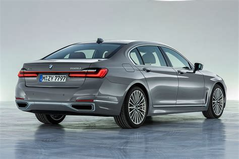 2020 Bmw 7 Series G11 Configurations