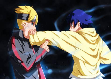 93 Boruto (anime) Hd Wallpapers