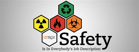 utrgv utrgv environmental health safety risk management