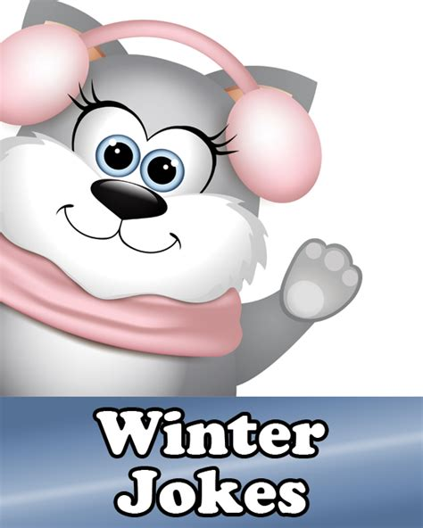 winter jokes riddles   liners primarygames play