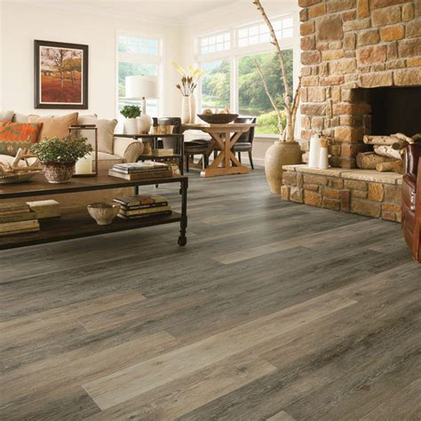 Solid hardwood is best for homes where the interior humidity is under 65. Wood versus Vinyl Plank Flooring Comparison