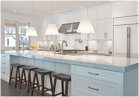 Modern Kitchen Makeover Ideas On A Budget  Interior