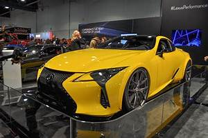 Lc Autos : lexus lc 500 unveiled at sema ups power with enlarged v 8 ~ Gottalentnigeria.com Avis de Voitures