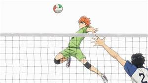 Haikyuu!! [Episode 1 & 2 – First Thoughts] | 12 Frames Per ...
