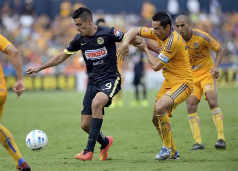 Tigres Vs. America Betting Odds: Who Will Win The First ...