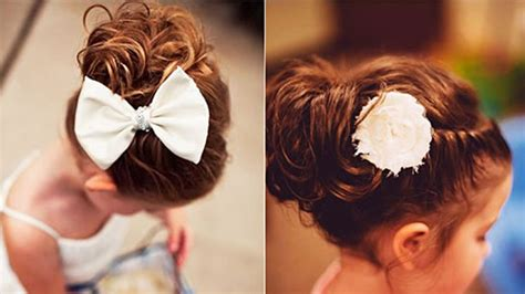 hairstyles for little girls for 2017 90 cute hair style