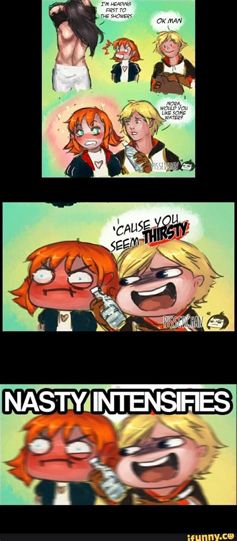 Funny Rwby Memes - awesome rwby pinterest rwby rooster teeth and anime