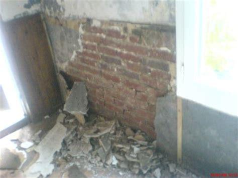 comment isoler un mur int 233 rieur humide de conception de maison