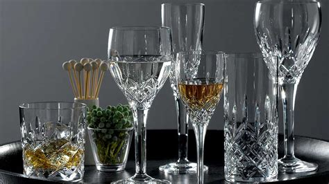 Champagne Flutes, Tumblers, Wine