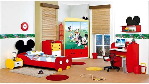 Mickey Mouse Bedroom Ideas by 30 Best Childrens Bedroom Furniture Ideas 2015 16