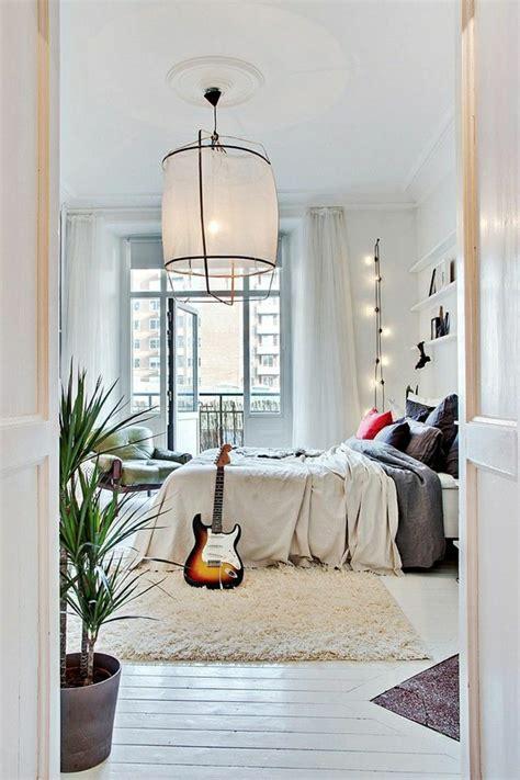 belles chambres à coucher la descente de lit comment on peut la choisir