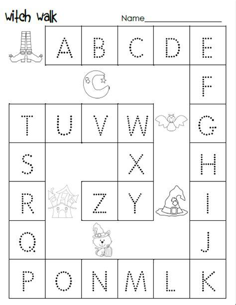 free pre kindergarten worksheets 7 best images of free