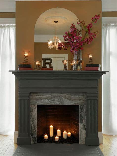 fireplace mantel surrounds ideas  pinterest