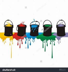 Paint Cans Clip Art (74+)