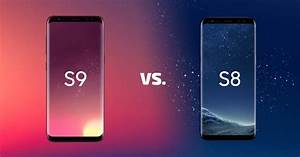 Preis Samsung Galaxy S9 : samsung galaxy s9 vs s8 im ersten vergleich ~ Jslefanu.com Haus und Dekorationen