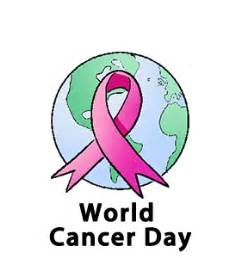 world cancer day calendar history facts date