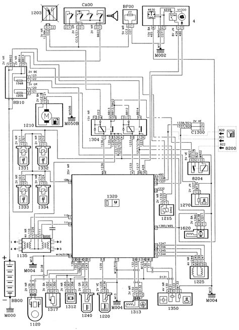 Peugeot 106 Wiring Diagram by Peugeot 106 Engine Type Tu2j2z L Injection Mm8p