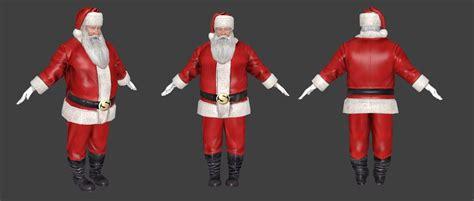 santa claus counter strike global offensive skin mods