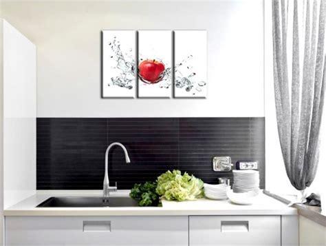 decoration murale cuisine décoration murale cuisine contemporaine exemples d