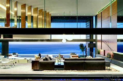 Nettleton 198 House By Saota by Nettleton 198 In Cape Town By Saota Contemporary Modern