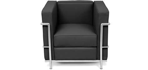 canapé le corbusier pas cher fauteuil corbusier pas cher
