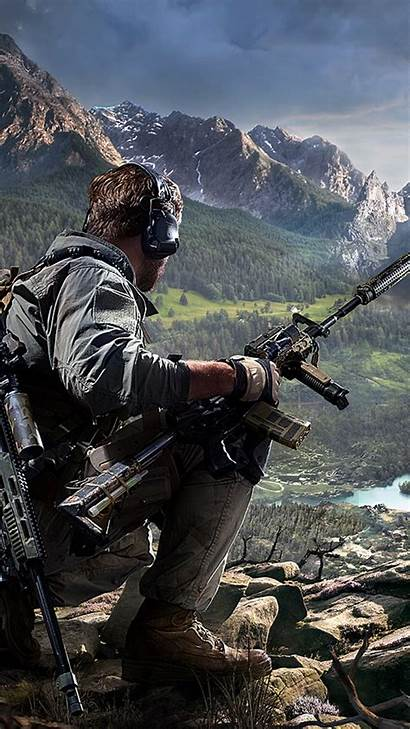 Sniper Ghost Warrior Shooter Games Wallpapers Pubg