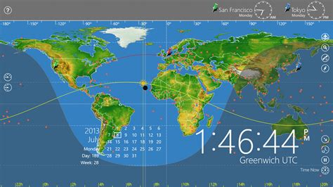 world clock map view image collections word map images