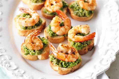 canapes with prawns prawn canapes ideas pixshark com images galleries