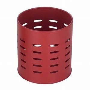 Pot A Couvert : accessoires d 39 vier egouttoir pot couvert distributeur de savon leroy merlin ~ Teatrodelosmanantiales.com Idées de Décoration