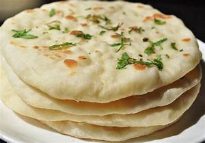 Kulcha- an Indian Bread Recipe Mareena's Recipe Collections