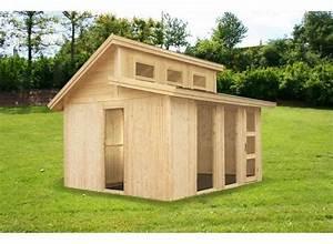 Abri De Jardin Leclerc 299 Euros : best abri de jardin en bois brico leclerc photos design ~ Dailycaller-alerts.com Idées de Décoration