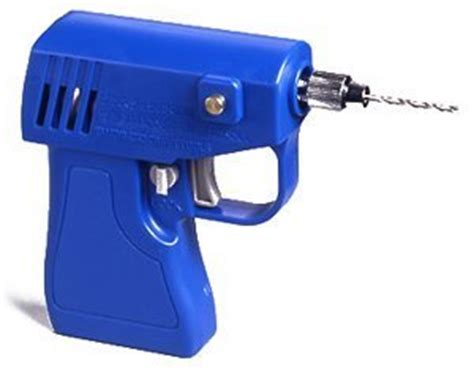 Amazon.com: Tamiya 74041 Electric Handy Drill: Toys & Games