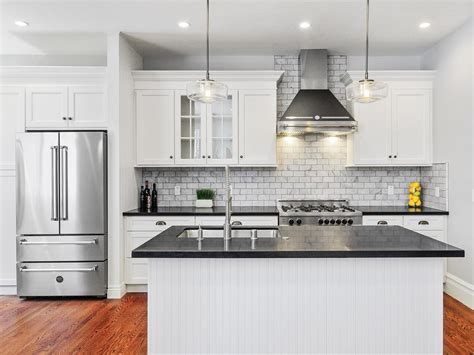 American Kitchen Design  7 Things I Love About American